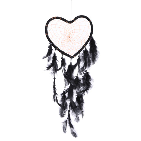 Heart Dreamcatcher-Be Mindfulness
