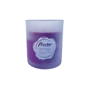 Power - Violet & Vanilla Lace-Be Mindfulness
