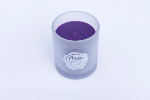 Power - Violet & Vanilla Lace