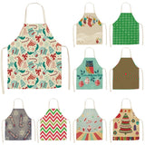 Fun -  Apron Christmas