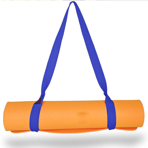 Image of Yoga Mat Carry Strap-Be Mindfulness
