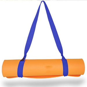 Yoga Mat Carry Strap-Be Mindfulness