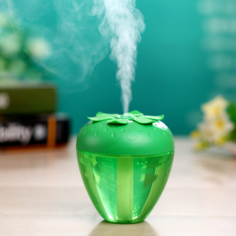 Image of Strawberry Air Humidifier-Be Mindfulness