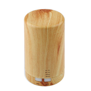 Aromatherapy Essential Oil Diffuser-Be Mindfulness