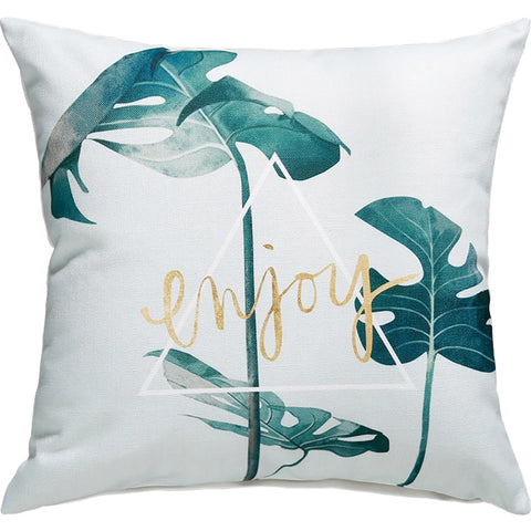 Plants - Cushion Cover