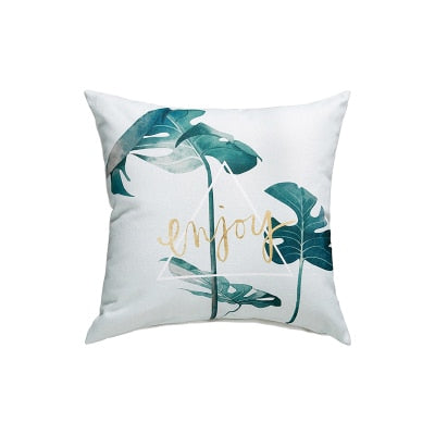 Image of Plants - Cushion Cover