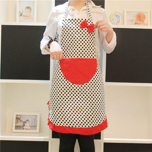 Wealthy - Apron Dress