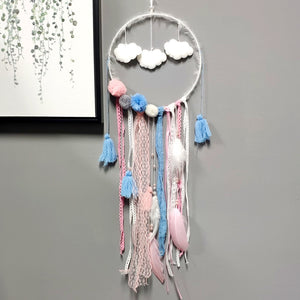 Unicorn LED dreamcatcher