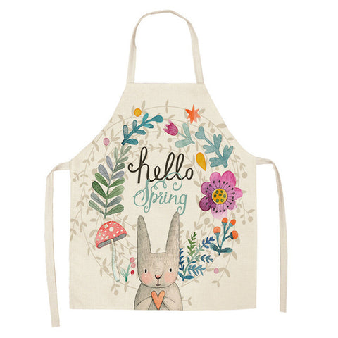Motivation quotes - Apron