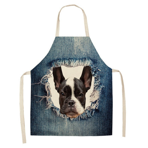 Cat & Dog Lovers - Apron
