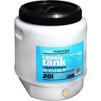 Container Open Top Easi Tank 20L