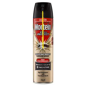 Mortein HP Surface Spray K&P 350g