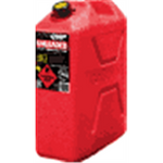 Pro Quip 20lt Jerry Can Red W/pourer