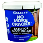 Exterior Wood Filler RTU 450g