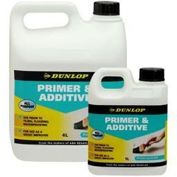 Dunlop Primer & Additive 1lt
