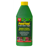 Fertiliser Powerfeed Concentrate 1litre