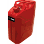Pro Quip Jerry Can Steel AFAC ULP 20lt