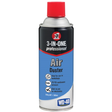 WD40 Air Duster 350g