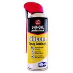 WD40 Silicone Lubricant 300g