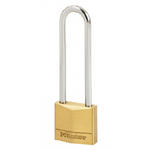 Padlock Brass Long Shackle