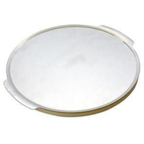 Weber Pizza Stone & Tray 36.5cm Large