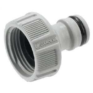 Adaptor Tap Nut 12mm G