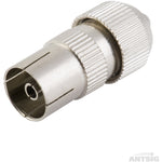 Coaxial Socket Metal Connector