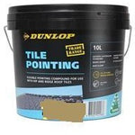 Tile Pointing Compound 10L Sand