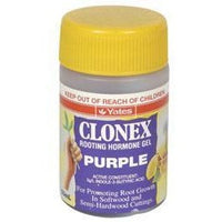 Gel Purple Root Horm Clonex 50ml