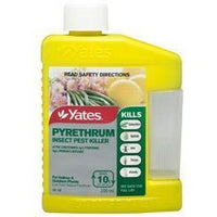 Pyrethrum Insecticide 200ml