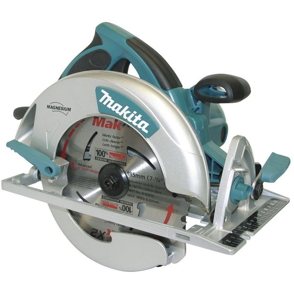 Circular Saw 185mm 1800W Magnesium