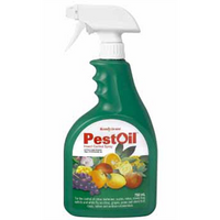Pest Oil RTU 750ml