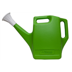 Watering Can Plastic 5L Yates