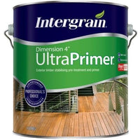 Intergrain Dimension 4 Ultraprimer