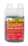 Slasher Organic Weedkiller Concentrate 500ml