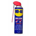 WD40 Lubricant Smart Straw 350g Can