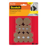 Scotch Gripper Pads 36pack