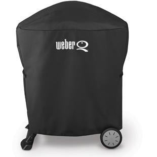 Weber Cover Portable Cart