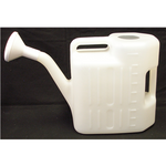 Watering Can Plastic 9lt Natural