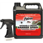 Patrol DIY Inside & Outside Pro Barrier 4L