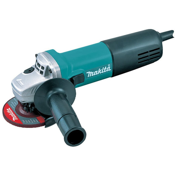 Angle Grinder 100mm 840W Side Switch
