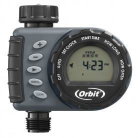Orbit 1 Outlet Elect Tap Timer
