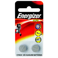Battery Energizer A76/LR441.5V Pk 2