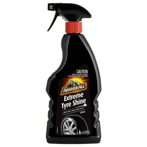Armor All Tyre Shine 500ml