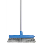 Ultimate Indoor Broom Soft Bristle