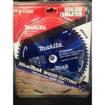 Makita Blade BlueMak Saw 255x30/25.4x64T
