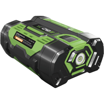 Ego 56V 2.5Ah Lithium-Ion Battery Pack