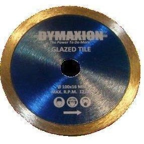 Diamond Blade Continuous Rim