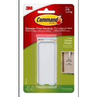 Command 3M Canvas Hook Large