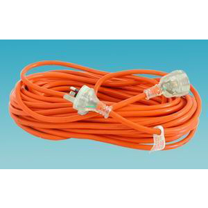 Extension Lead Caravan 15amp 20m